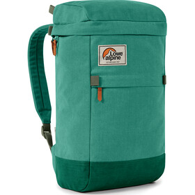 Lowe Alpine Pioneer Backpack 26L, jade green